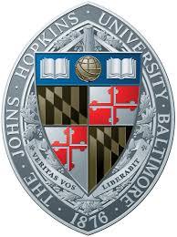 johns hopkins university wikipedia