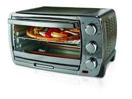 Sunbeam Oven Toaster Oster Convection Countertop Oven