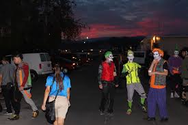 How Old To Work At Six Flags Monsters Have Returned To Six Flags Magic Mountain For Fright Fest