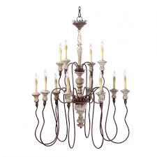 chandelier amazing distressed chandelier ideas antique white