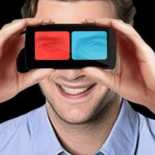 3d glasses simulator android apps on play