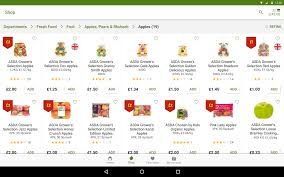 asda android apps on google play