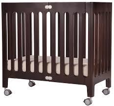 Convertible Mini Crib by Mini Crib Frame Baby Crib Design Inspiration