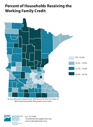 State Income Tax Map by Everyday Minnesotans Are The Focus Of Dayton 2017 Tax Plan
