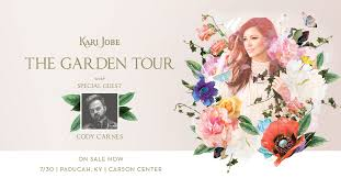 Flowers Paducah Ky - kari jobe the garden tour paducah ky 2017