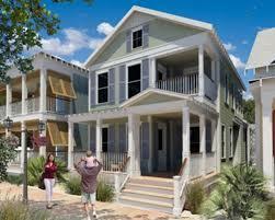 Beach House Plans On Piers Beach Style House Plan 3 Beds 2 50 Baths 1898 Sq Ft Plan 442 2