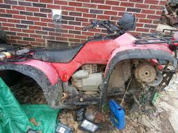 100 ideas 2001 honda foreman 450 on habat us