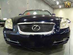 lexus sc430 dallas 2007 lexus sc400 for sale classiccars com cc 979931