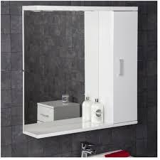 Bathroom Mirror Cabinets Minimalist Bathroom Cabinets Mirrored Free Standing Plumbworld