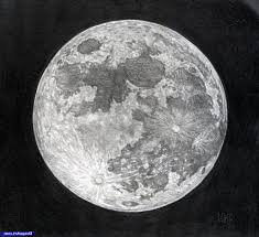 pencil drawings of the moon full moon sketching stargazers
