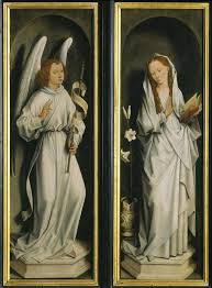 Hans Memling Vanity Paul Holberton Publishing Announces