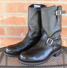 engineer motorcycle boots fs chippewa 27899 engineer boots the fedora lounge