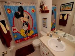 Ideas For Kids Bathroom 35 Best Mickey Mouse Bathroom Collection Ideas For Your Kids