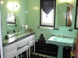 Vintage Bathroom Design Colors 162 Best Future Deco Bathroom Inspiration Images On Pinterest