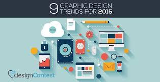 Design Graphic Trends 2015 | 9 graphic design trends for 2015 designcontest