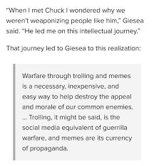 Gorilla Warfare Meme - patrick on twitter peter thiel born into an evangelical christian