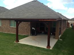 shed roof house shingles archives hundt patio covers and decks