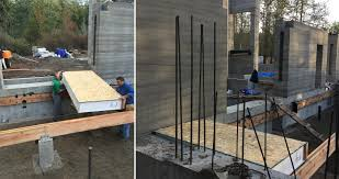 Sips Cabin by Avoiding Thermal Bridging With Structural Insulated Panels Unity