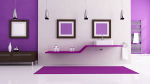 Interior Designing Stunning Purple Interior Design Interior Designs 16828