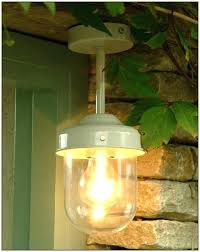 amazing ceiling mount porch light for outdoor exterior ceiling