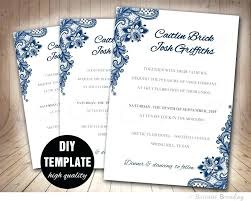 navy and white wedding invitations simplo co