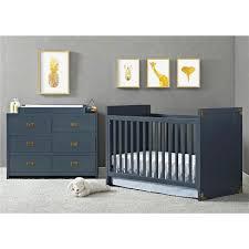 Hampton Convertible Crib by Cribs Nursery Furniture Baby