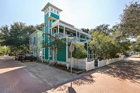 real estate seaside fl properties condos cottages homes seaside