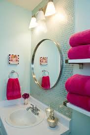 Kids Bathroom Tile Ideas Colors Best 25 Aqua Bathroom Ideas On Pinterest Aqua Bathroom Decor
