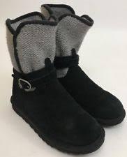 black sweater boots black sweater boots ebay