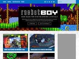 How To Design Video Games At Home Matt Brett Freelance Web Designer And Wordpress Expert
