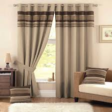vintage bedroom curtains simple modern bedroom design with wood window and brown drapes
