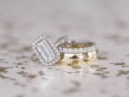 reset wedding ring diamonds gems resetting an heirloom
