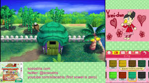 let u0027s play animal crossing happy home designer 32 youtube