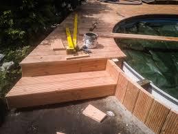 Pool Selber Basteln Poolumrandung Aus Holz Selber Machen Kreative Ideen Für Ihr