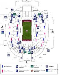 Michigan Stadium Parking Map Michigan Map by Football Game Day Parking Transportation U0026 Parking Services