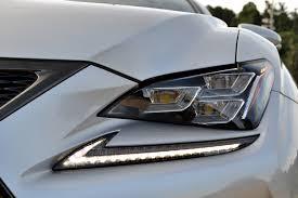lexus rc 300 0 60 2016 lexus rc f review autoguide com news