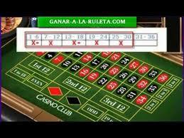 Ganar Ruleta Casino Sistemas Estrategias Y Trucos Para - sistema para ganar dinero jugando a la ruleta youtube