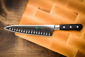 professional kitchen knives the only 3 kitchen knives you need gear patrol