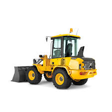 volvo tractor dealer l30g compact wheel loaders overview volvo construction equipment