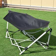 folding hammock chair perfect wooden hammock with folding hammock