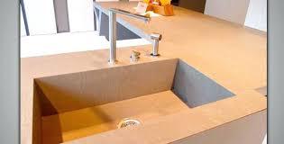beton ciré pour plan de travail cuisine beton cire plan de travail cuisine plan travail beton cire