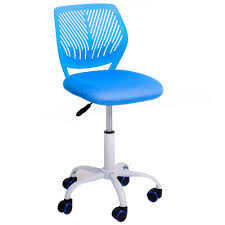 Student Desk Chair by Transparent Swivel Chair Without Arms With Clear Office And
