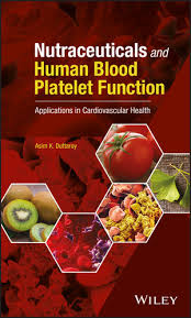 applications cuisine nutraceuticals and human blood platelet function applications in