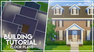 Make Floor Plans How To Make Floorplans The Sims 4 Builder S Bible Tutorial