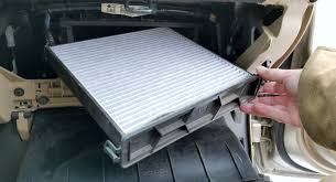 how to change the cabin air filter in a 2002 2007 honda accord