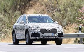 Audi Q5 Hybrid - 2018 audi q5 hybrid specs release date and price new concept cars