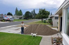 How Many Tons Per Cubic Yard Of Gravel 10 Yards Of Gravel How Does It Measure Up Greely Sand Gravel