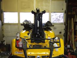 how to snorkel a can am outlander can am atv forum
