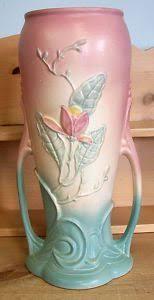 Hull Pottery Vase Best 25 Hull Pottery Ideas On Pinterest Pottery Ideas Glazed