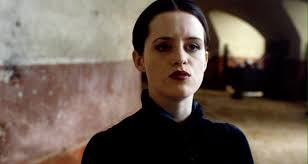 Lisbeth Salander From The With Foy Is Lisbeth Salander In The In The Spider S Web